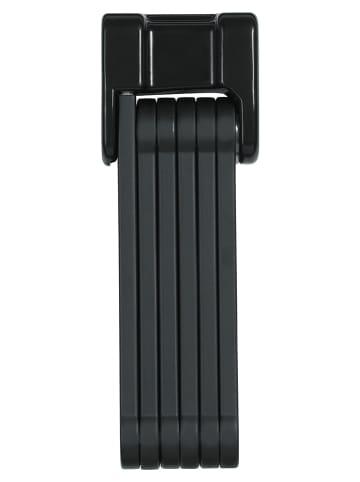 ABUS Zamek składany w kolorze czarnym - dł. 85 cm