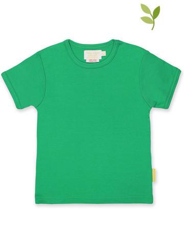 Toby Tiger Shirt in Grün
