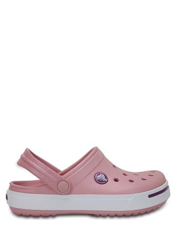 "Crocs Crocs ""Crocband II"" in Rosa"
