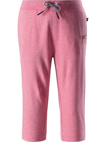 """Reima Spodnie dresowe """"Mosippa"""" w kolorze łososiowym"""