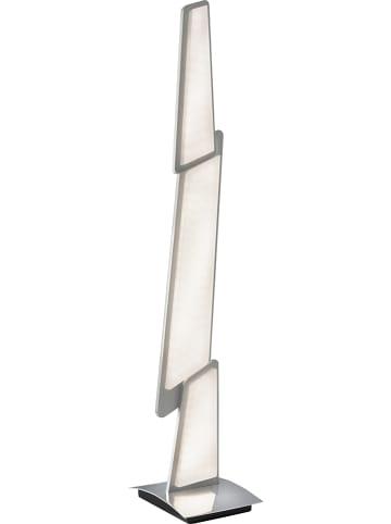 """Sompex Lampa stołowa LED """"Spacy"""" w kolorze srebrnym - wys. 70 cm"""