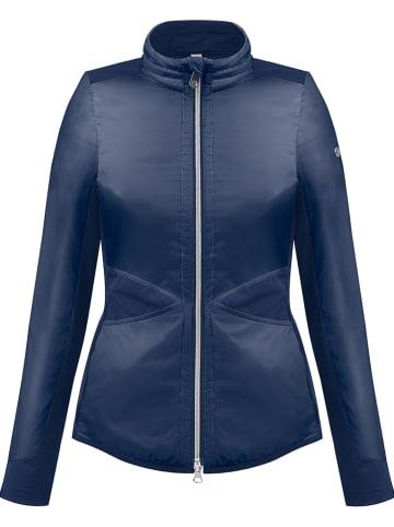 Poivre Blanc Functionele jas donkerblauw