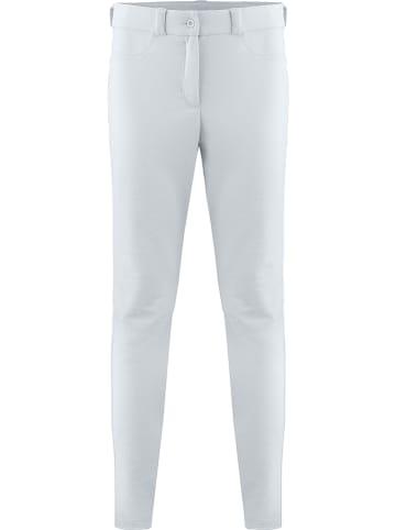 Poivre Blanc Sweatbroek grijs