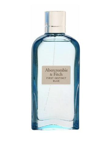 Abercrombie & Fitch First Instinct Blue - EdP, 100 ml