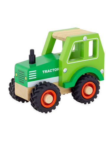 Ulysse Traktor - 18 m+