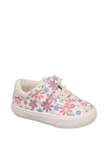 Chetto Chetto Sneaker Low  in weiß