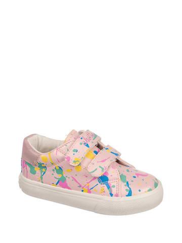 Chetto Chetto Sneaker Low  in rosa
