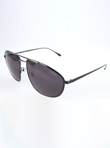 Bally Herenzonnebril zwart/grijs