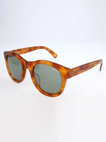 Bally Damen-Sonnenbrille in Braun/ Grau