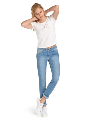 """H.I.S Jeans """"Marylin"""" - Slim fit - in Blau"""