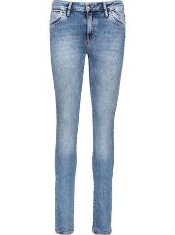 """MAVI Dżinsy """"Adriana"""" - Super Skinny fit - w kolorze niebieskim"""