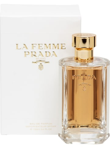 PRADA La Femme - EdP, 100 ml