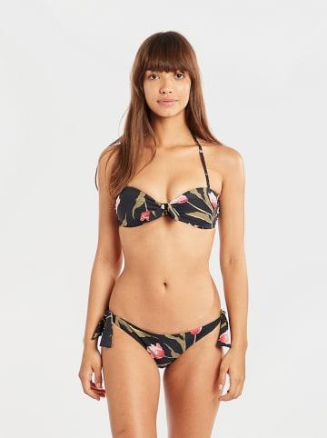 "Billabong Bikini-Oberteil ""Mellow Luv"" in Schwarz"