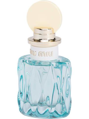 Miu Miu L'Eau Bleue - eau de parfum, 50 ml