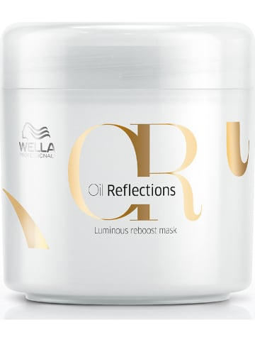"Wella Professional Haarmaske ""Oil Reflections"", 150 ml"