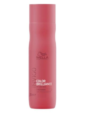 """Wella Professional Shampoo """"Color Brilliance - Fine/ Normal"""", 250 ml"""