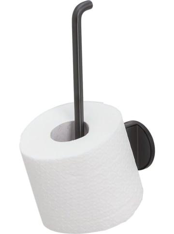 "Tiger Toiletrolhouder ""Tune"" zwart - (B)5,4 x (H)23 cm"