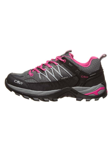 "CMP Trekkingschoenen ""Rigel"" roze/zwart"