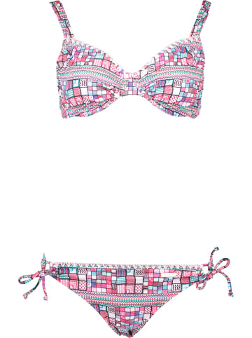 Sunseeker Bikini ze wzorem