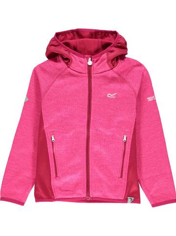 "Regatta Fleece vest ""Dissolver II"" roze"