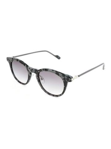 Adidas Damskie okulary przeciwsłoneczne w kolorze szarym