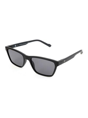Adidas Herenzonnebril zwart/grijs