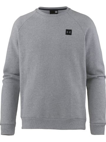 Under Armour Sweatshirt grijs