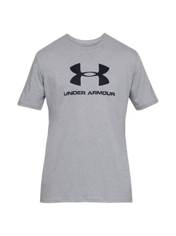 Under Armour Shirt in Grau