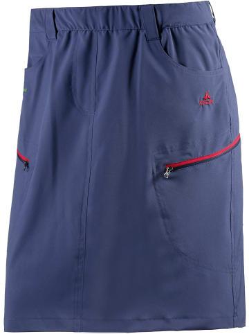 OCK Functionele rok donkerblauw