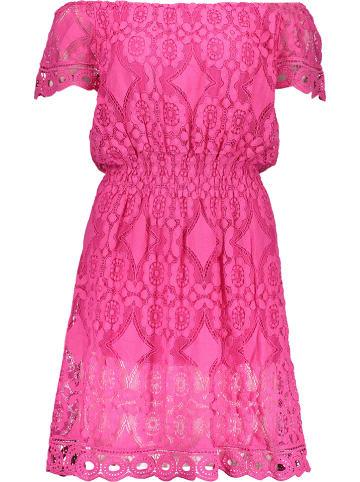 Pretty Closet Kleid in Pink