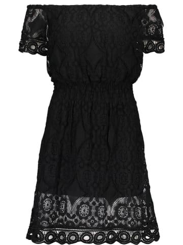 Pretty Closet Kleid in Schwarz