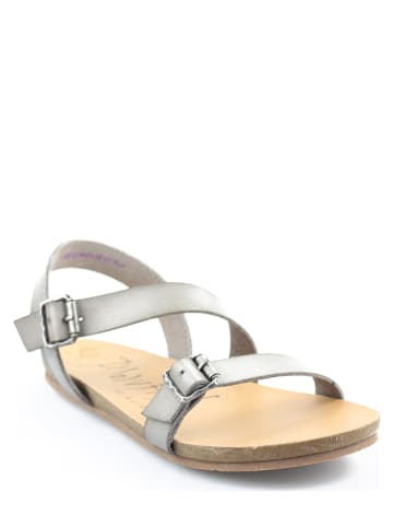 Blowfish Sandalen in Grau