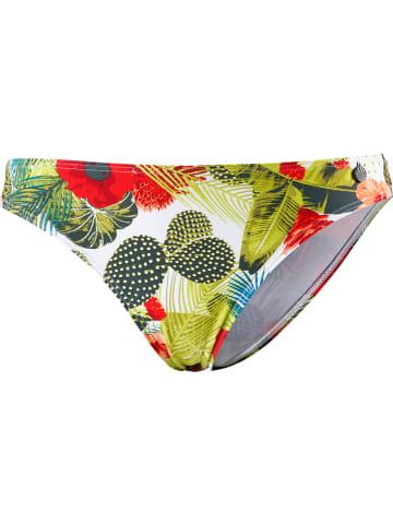 Beachlife Bikini-Hose in Bunt