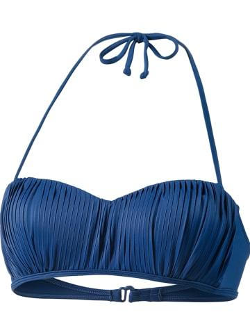 Rip Curl Bikinitop blauw