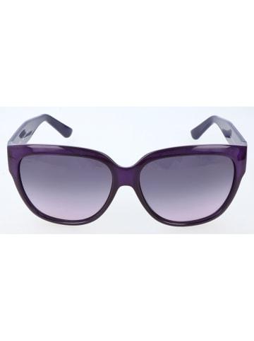 Etro Damen-Sonnenbrille in Lila