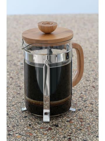Laguiole Zaparzacz w kolorze jasnobrązowym do kawy - 800 ml