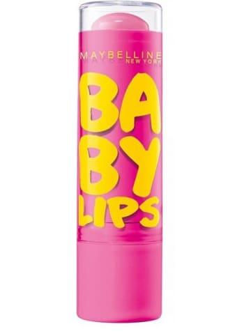 "Maybelline Pielęgnacja ""Baby Lips - Pink Punch"" - 4,4 g"