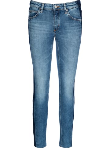 Marc O'Polo Jeans - Slim fit - in Blau