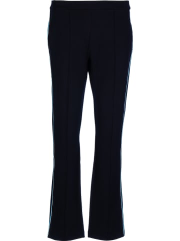 Marc O'Polo Broek - casual fit - donkerblauw