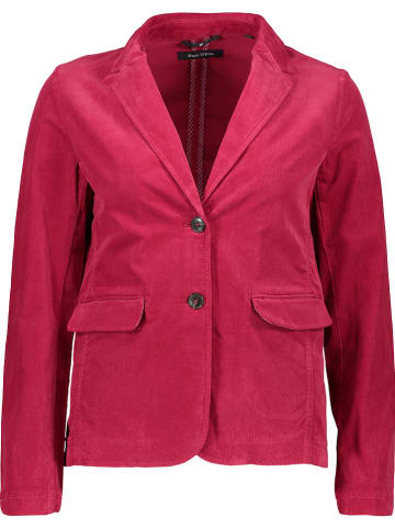 Marc O'Polo Blazer in Rot