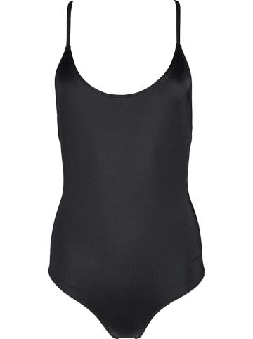 Skiny Strój kąpielowy w kolorze czarnym