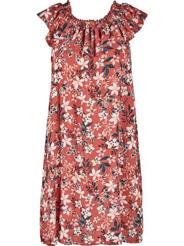 Skiny Sukienka w kolorze czerwonym