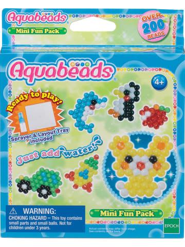 """Aquabeads Zestaw koralików """"Mini"""" - 4+"""