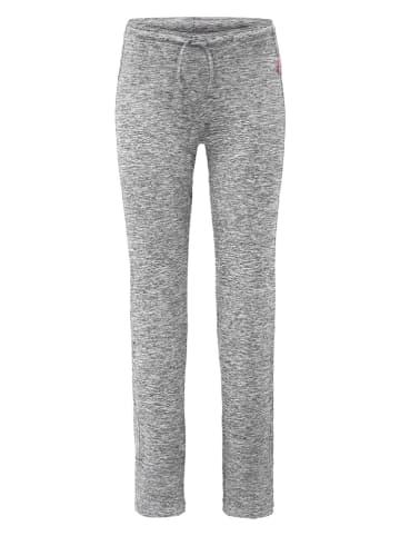 """Venice Beach Spodnie sportowe """"Jazzy"""" w kolorze szarym"""
