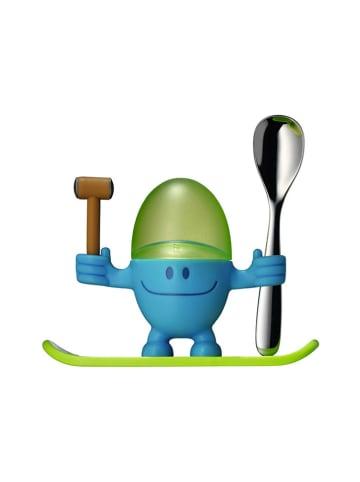 WMF WMF (weitere) Küchengeräte  in grün_hellblau 3 tlg Set