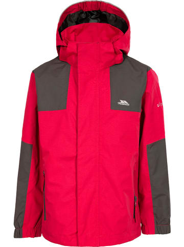"Trespass Functionele jas ""Farpost"" rood"