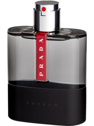 PRADA Luna Rossa Carbon - eau de toilette, 50 ml
