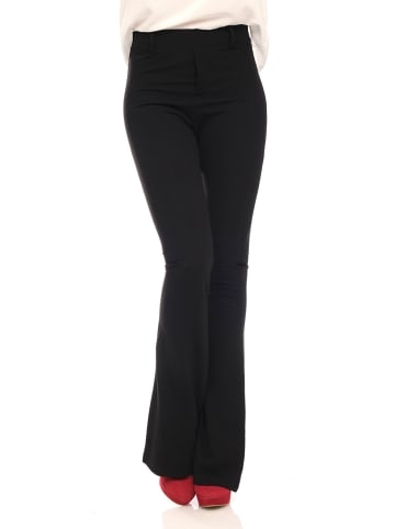 "Best of Summer Hose ""Kayce"" in Schwarz"