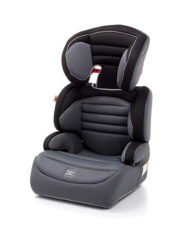 """Babyauto Kindersitz """"Zarauz"""" in Schwarz/ Grau - Gruppe 2/3"""