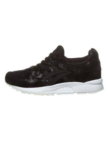 """Asics Leren sneakers """"Gel Lyte"""" zwart"""